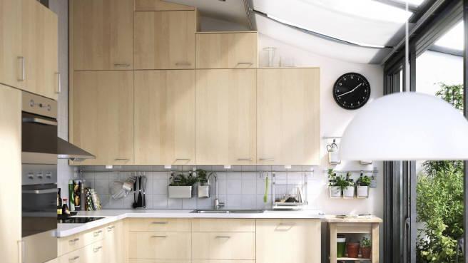 meuble haut cuisine grande profondeur