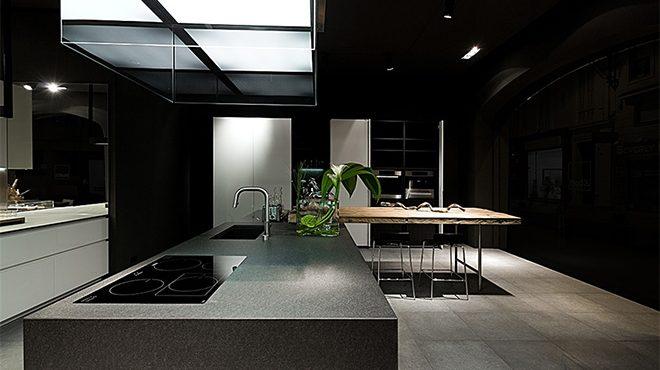 meuble haut cuisine haut de gamme