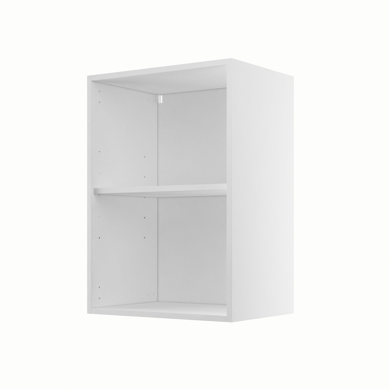 meuble haut cuisine hauteur 50 cm