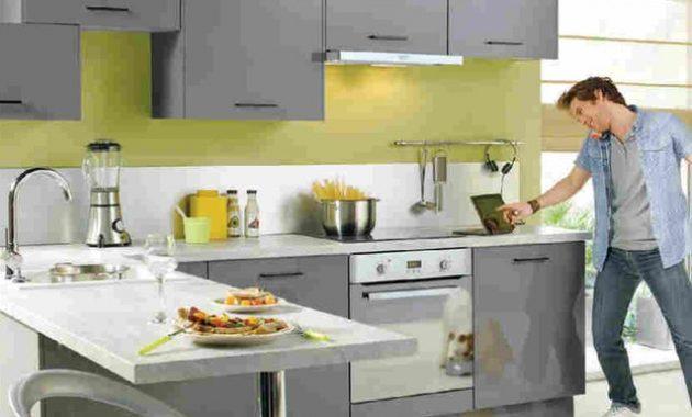 meuble haut cuisine keywest