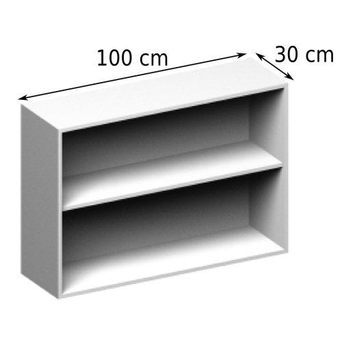 meuble haut cuisine largeur 30