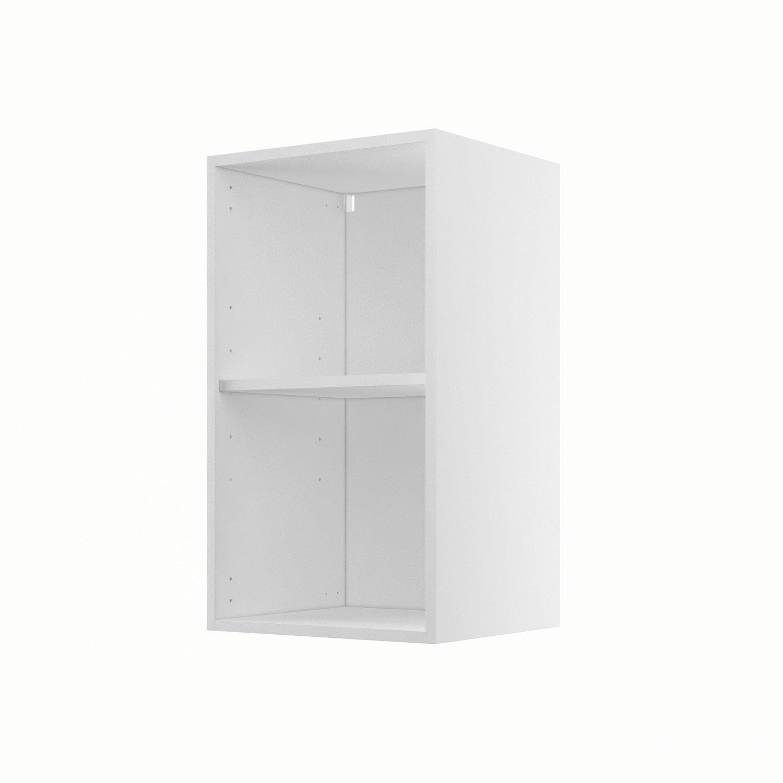 meuble haut cuisine largeur 40 cm
