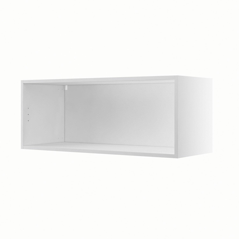 meuble haut cuisine longueur 90 cm