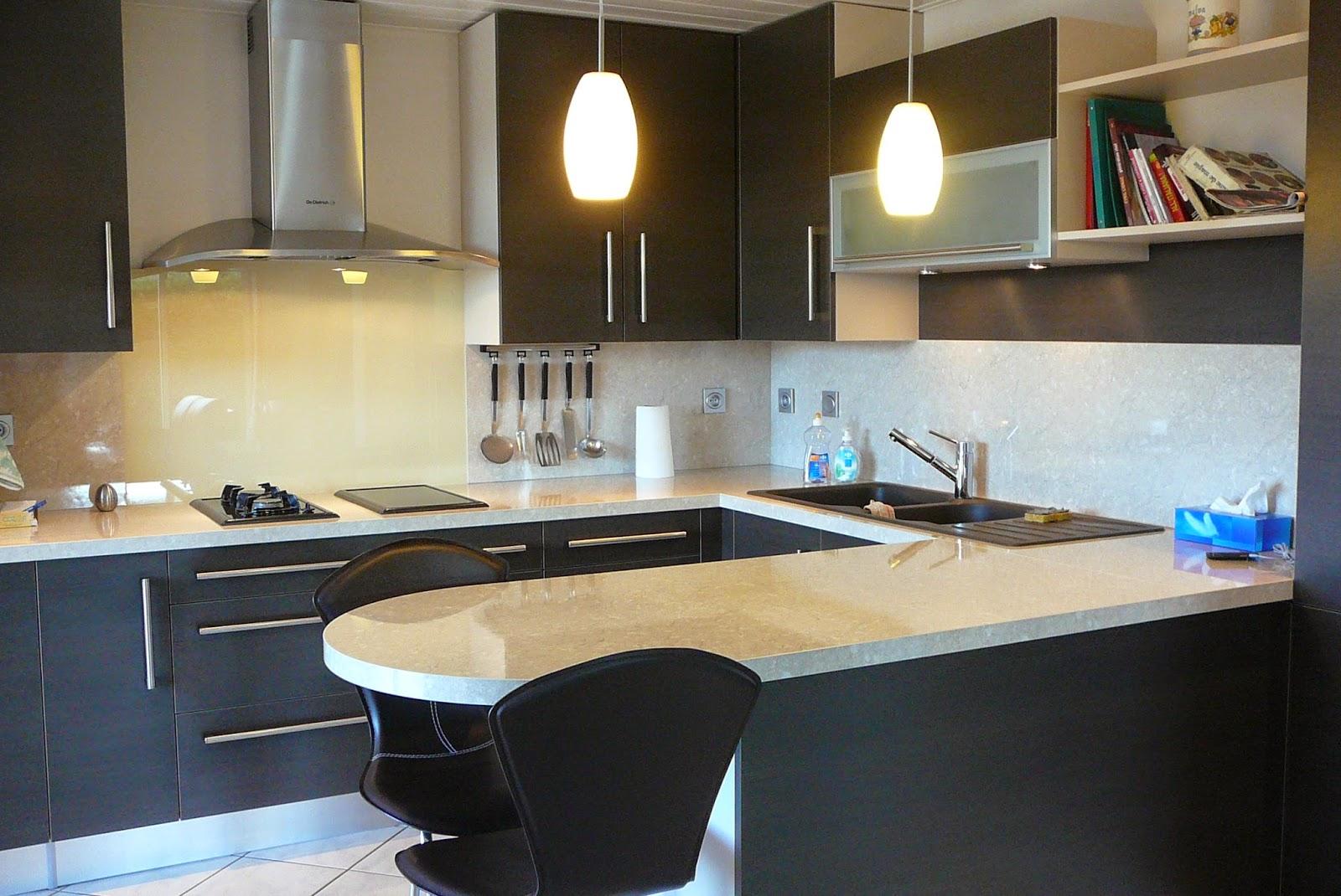meuble haut cuisine moderne