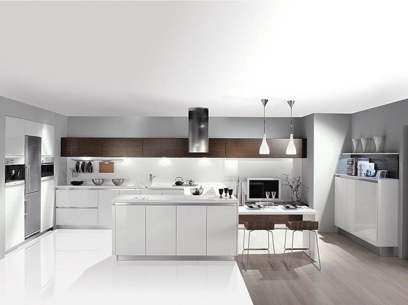 meuble haut cuisine ouvert