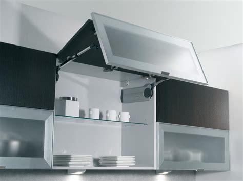 meuble haut cuisine ouverture