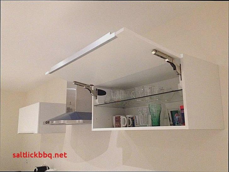 meuble haut cuisine placo