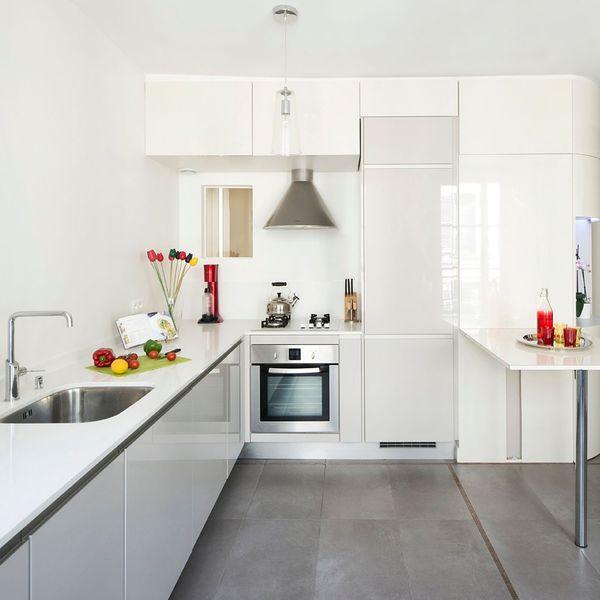 meuble haut cuisine qui tombe assurance