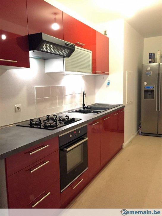 meuble cuisine 2 main