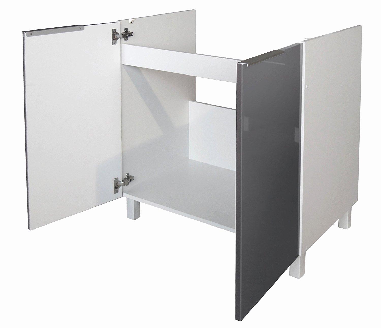 meuble cuisine 60x60x80