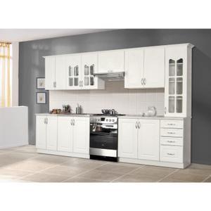 meuble cuisine 72 cm