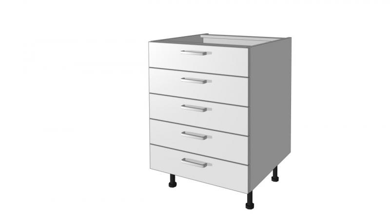 meuble cuisine avec tiroir