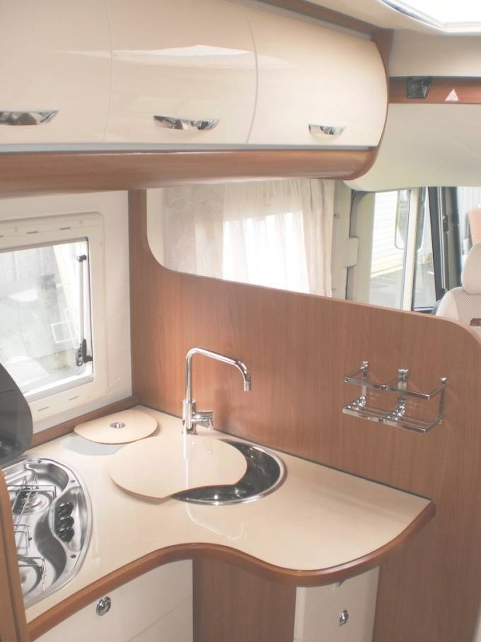 meuble cuisine camping car