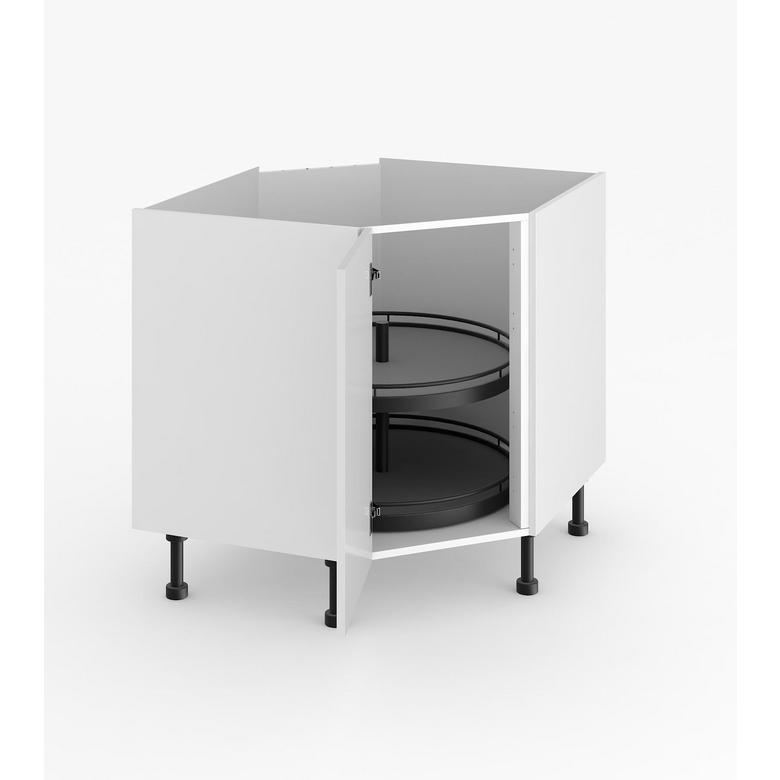 meuble cuisine coin