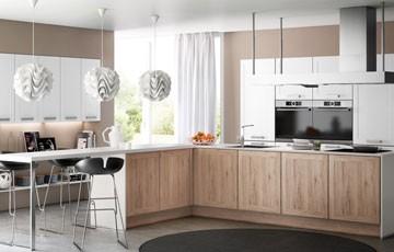meuble cuisine design