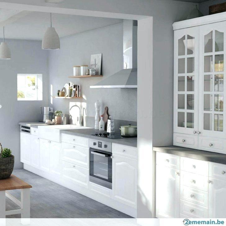 meuble cuisine destockage