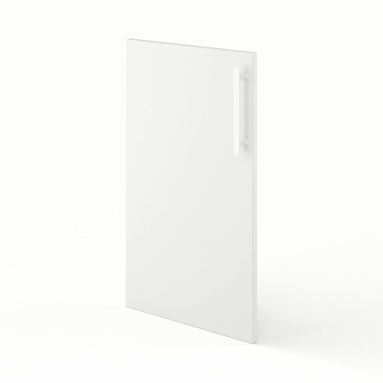 meuble cuisine une porte