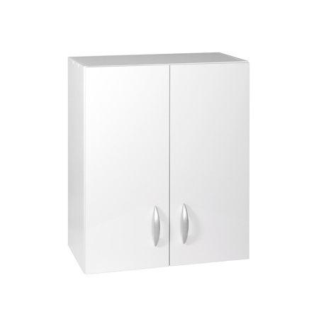 meuble haut cuisine 60 cm 2 portes